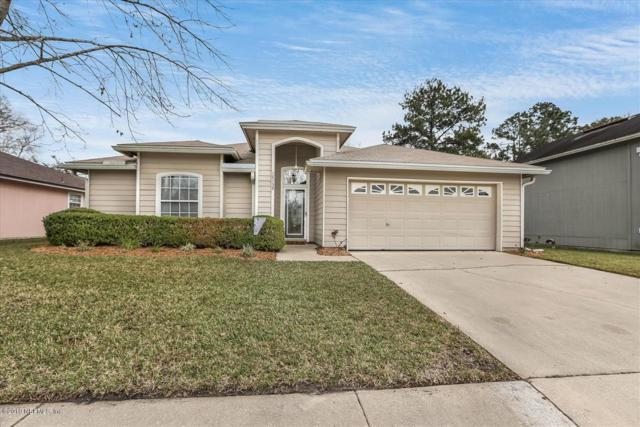 12159 Silver Saddle Dr, Jacksonville, FL 32258 (MLS #972837) :: CrossView Realty