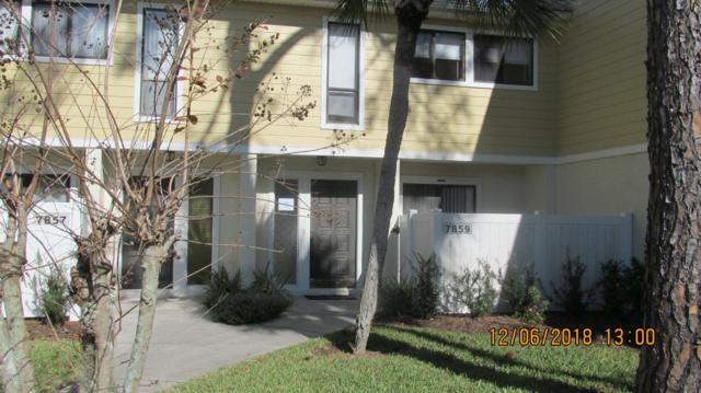 7859 La Sierra Ct #7859, Jacksonville, FL 32256 (MLS #972843) :: EXIT Real Estate Gallery