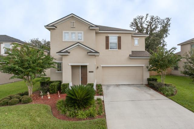 3323 Spring Valley Ct, GREEN COVE SPRINGS, FL 32043 (MLS #972851) :: EXIT Real Estate Gallery