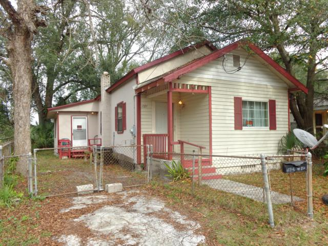 1035 W 17TH St, Jacksonville, FL 32209 (MLS #972862) :: Florida Homes Realty & Mortgage