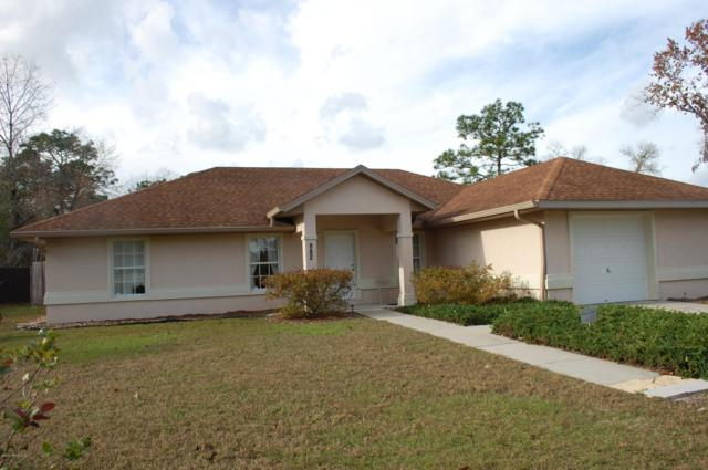 882 SE 46TH Loop, Keystone Heights, FL 32656 (MLS #972863) :: Ponte Vedra Club Realty | Kathleen Floryan