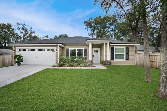 9823 Bradley Rd, Jacksonville, FL 32246 (MLS #972868) :: Ancient City Real Estate