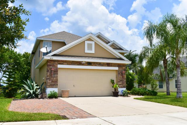 425 Casa Sevilla Ave, St Augustine, FL 32092 (MLS #972870) :: EXIT Real Estate Gallery