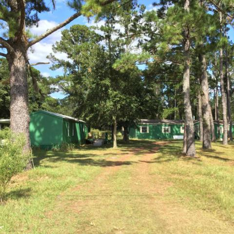 7850 Hardwood Landing Rd, St Augustine, FL 32092 (MLS #972873) :: The Hanley Home Team