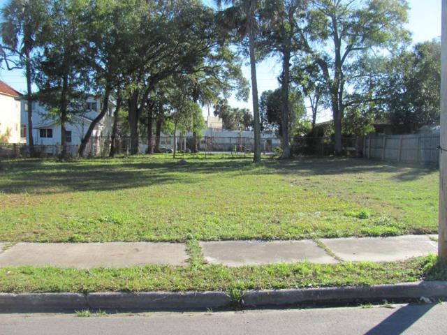 0 W 4TH St, Jacksonville, FL 32209 (MLS #972887) :: The Hanley Home Team