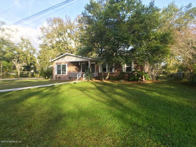 11703 Aaron Rd, Jacksonville, FL 32218 (MLS #972888) :: The Hanley Home Team