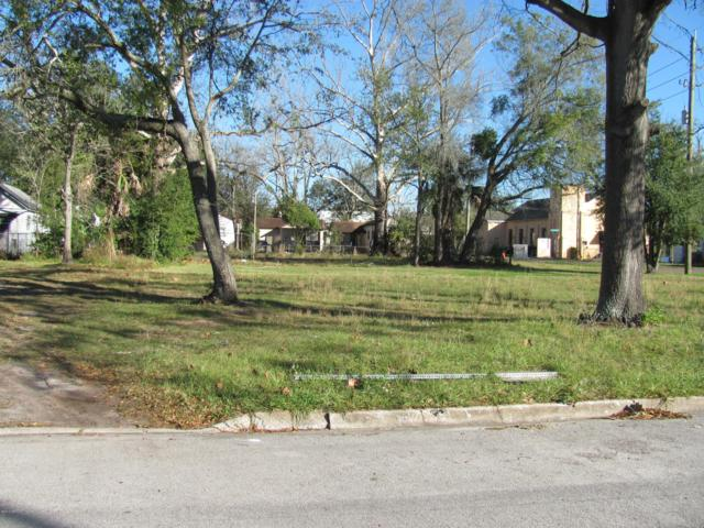 1414 Francis St, Jacksonville, FL 32209 (MLS #972893) :: Ponte Vedra Club Realty | Kathleen Floryan