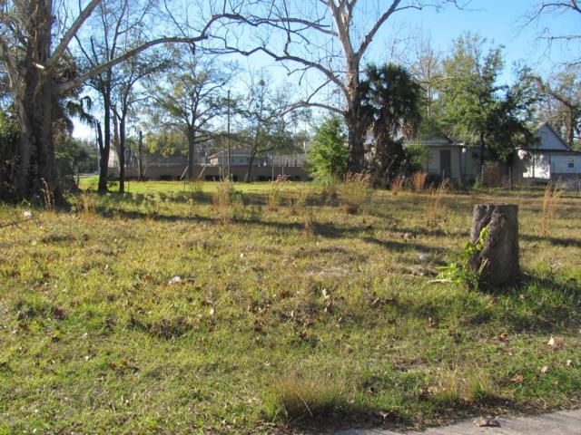 1331 Mt Herman St, Jacksonville, FL 32209 (MLS #972894) :: Ponte Vedra Club Realty | Kathleen Floryan