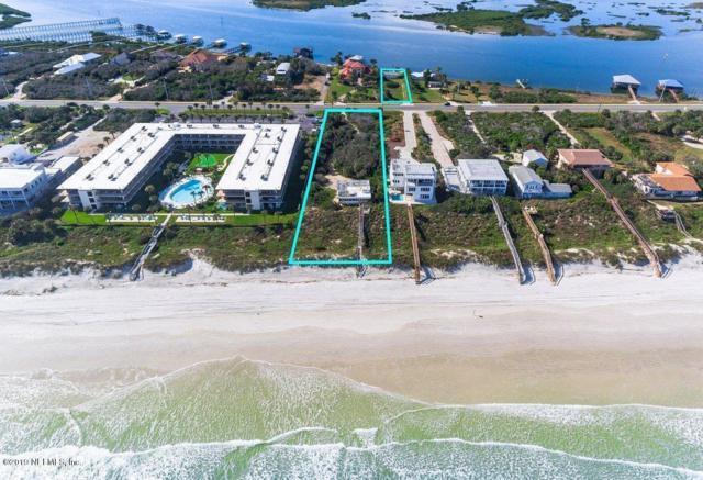 7851 &7856 A1a S, St Augustine, FL 32080 (MLS #972906) :: Ponte Vedra Club Realty | Kathleen Floryan