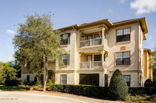 12700 Bartram Park Blvd #122, Jacksonville, FL 32258 (MLS #972909) :: CrossView Realty