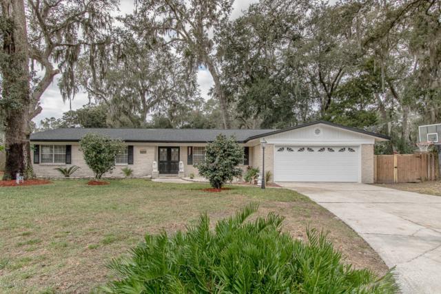 2836 Holly Ridge Dr, Orange Park, FL 32073 (MLS #972920) :: Ancient City Real Estate