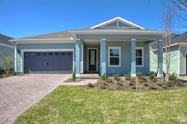 201 Rivercliff Trl, St Augustine, FL 32092 (MLS #972950) :: The Hanley Home Team