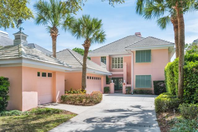 196 Laurel Ln, Ponte Vedra Beach, FL 32082 (MLS #972999) :: The Hanley Home Team