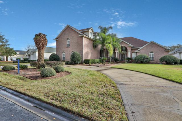 2862 Country Club Blvd, Orange Park, FL 32073 (MLS #973012) :: Ancient City Real Estate