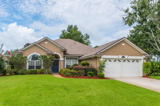4206 Alesbury Dr, Jacksonville, FL 32224 (MLS #973031) :: Ancient City Real Estate