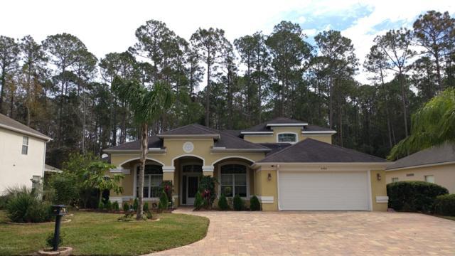 8955 Hampton Landing Dr E, Jacksonville, FL 32256 (MLS #973039) :: The Hanley Home Team