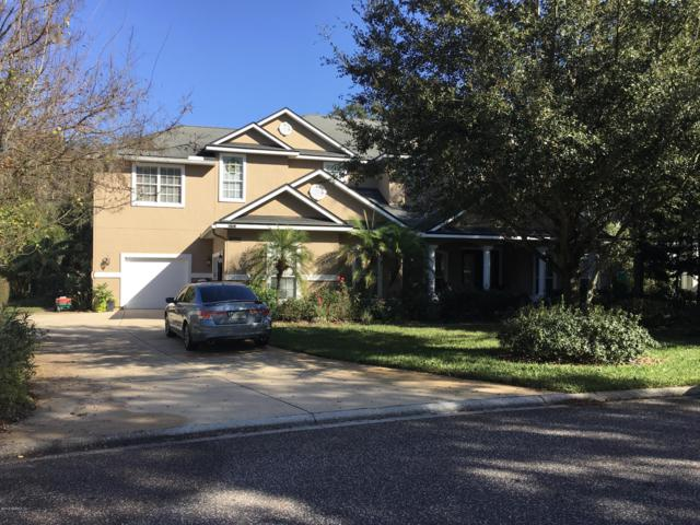 3053 Sunset Landing Dr, Jacksonville, FL 32226 (MLS #973042) :: CenterBeam Real Estate
