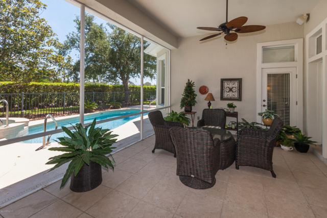 317 Marshside Dr, St Augustine, FL 32080 (MLS #973050) :: CenterBeam Real Estate