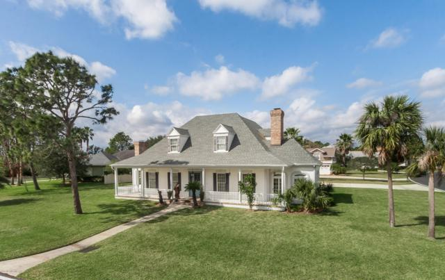 401 Marsh Point Cir, St Augustine, FL 32080 (MLS #973053) :: CenterBeam Real Estate