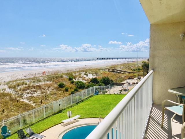10 N 11TH Ave #305, Jacksonville Beach, FL 32250 (MLS #973065) :: Ponte Vedra Club Realty | Kathleen Floryan