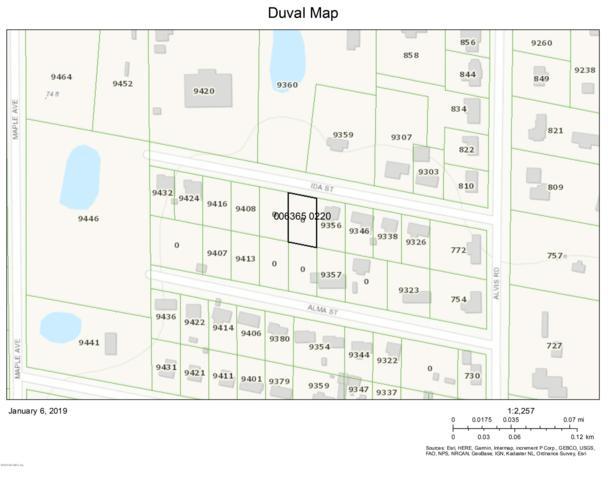 0 Ida St, Jacksonville, FL 32220 (MLS #973091) :: Home Sweet Home Realty of Northeast Florida