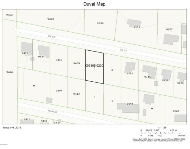 0 Ida St, Jacksonville, FL 32220 (MLS #973093) :: Florida Homes Realty & Mortgage