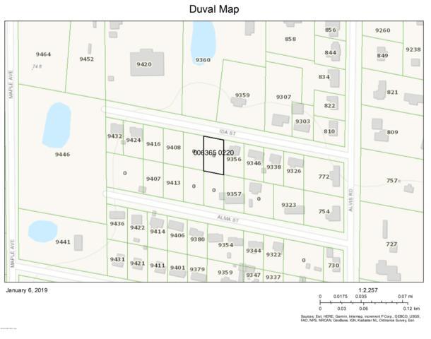 0 Alma St, Jacksonville, FL 32220 (MLS #973095) :: Home Sweet Home Realty of Northeast Florida