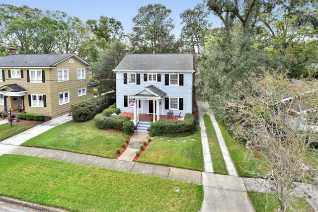 1224 Challen Ave, Jacksonville, FL 32205 (MLS #973096) :: EXIT Real Estate Gallery