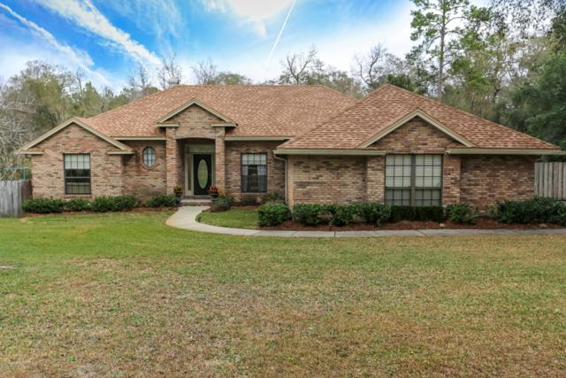6897 Miltondale Rd, Macclenny, FL 32063 (MLS #973116) :: The Hanley Home Team
