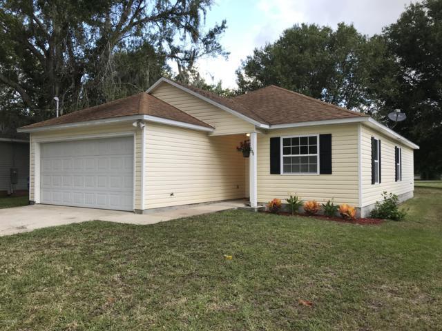 248 Cervantes Ave, St Augustine, FL 32084 (MLS #973125) :: Ancient City Real Estate