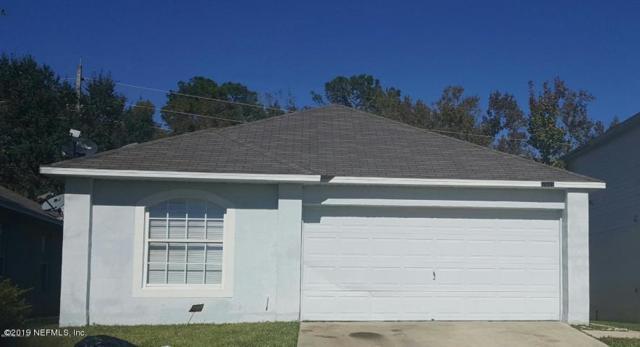 6931 Playpark Trl, Jacksonville, FL 32244 (MLS #973144) :: The Hanley Home Team