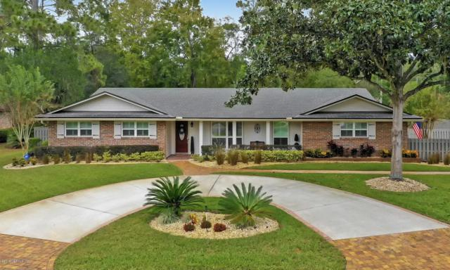 7927 Pine Lake Rd, Jacksonville, FL 32256 (MLS #973151) :: CrossView Realty