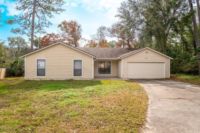 1447 W Holly Oaks Lake Rd, Jacksonville, FL 32225 (MLS #973152) :: Ponte Vedra Club Realty | Kathleen Floryan