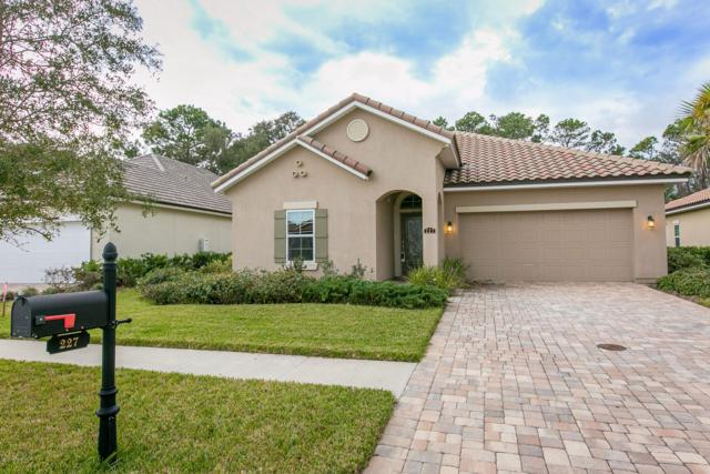 227 Portada Dr, St Augustine, FL 32095 (MLS #973155) :: Ancient City Real Estate