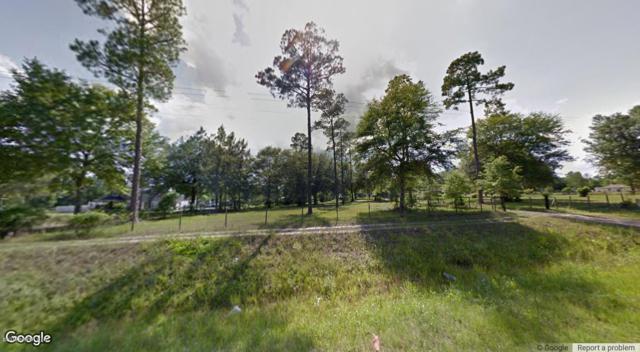 21709 County Road 121, Hilliard, FL 32046 (MLS #973157) :: CenterBeam Real Estate