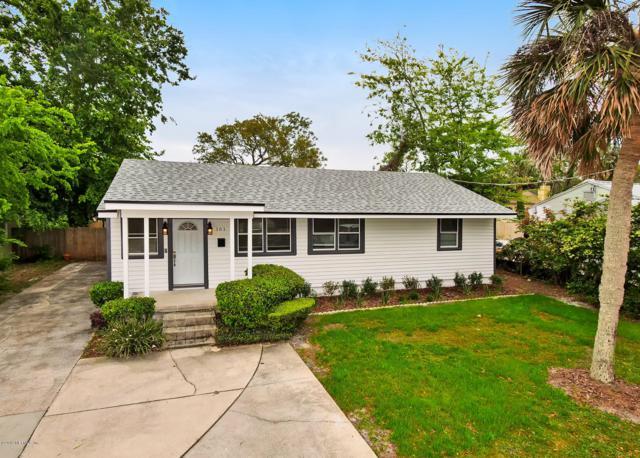 161 Seminole Rd, Atlantic Beach, FL 32233 (MLS #973179) :: Ponte Vedra Club Realty | Kathleen Floryan