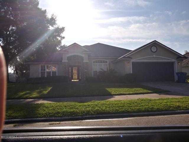 14581 Christen Dr, Jacksonville, FL 32218 (MLS #973193) :: The Hanley Home Team