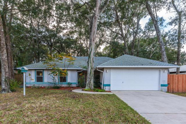 922 Queen Rd, St Augustine, FL 32086 (MLS #973203) :: CrossView Realty