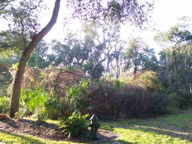 217 Golden Oaks Ln, St Augustine, FL 32080 (MLS #973216) :: CenterBeam Real Estate