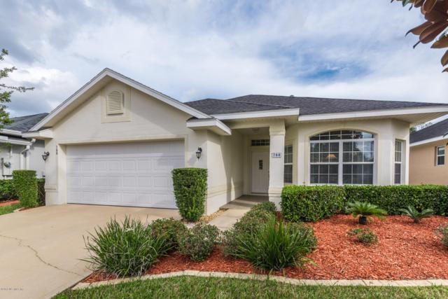 780 Crestwood Dr, St Augustine, FL 32086 (MLS #973229) :: Ancient City Real Estate