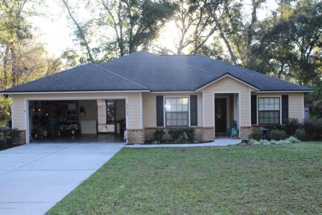 645 Breezeway Dr, Keystone Heights, FL 32656 (MLS #973235) :: Florida Homes Realty & Mortgage