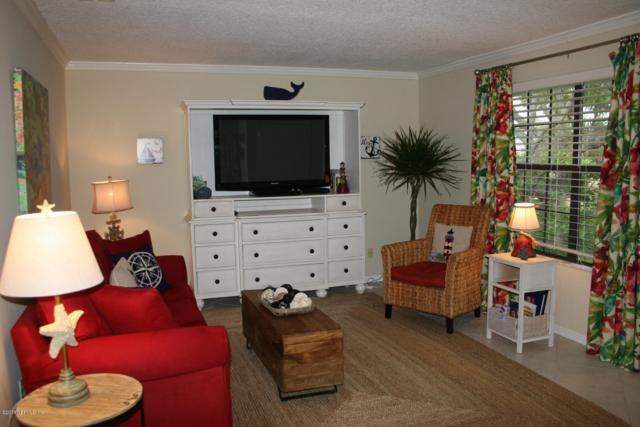 47 Schooner Ct, St Augustine, FL 32080 (MLS #973237) :: Berkshire Hathaway HomeServices Chaplin Williams Realty
