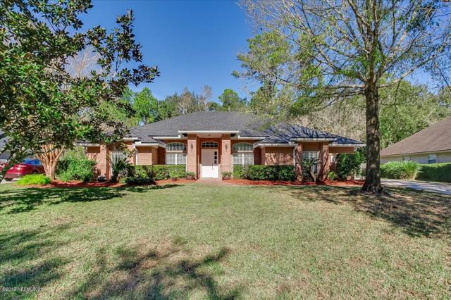 228 Shell Bluff Ct, Ponte Vedra Beach, FL 32082 (MLS #973239) :: Young & Volen | Ponte Vedra Club Realty