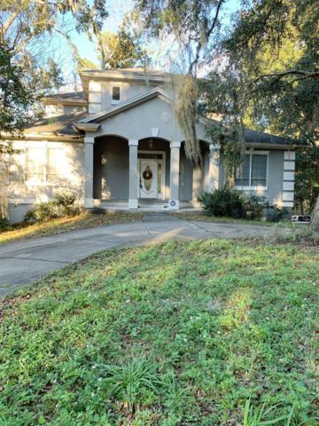 1923 Holly Oaks Ravine Dr, Jacksonville, FL 32225 (MLS #973254) :: Berkshire Hathaway HomeServices Chaplin Williams Realty