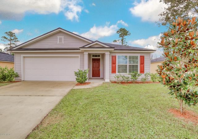 15402 Bareback Dr, Jacksonville, FL 32234 (MLS #973272) :: Ponte Vedra Club Realty | Kathleen Floryan