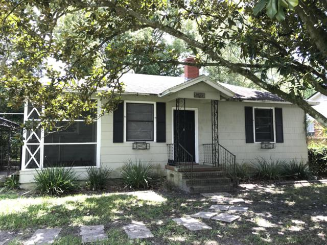 1427 Dakar St, Jacksonville, FL 32205 (MLS #973291) :: CenterBeam Real Estate
