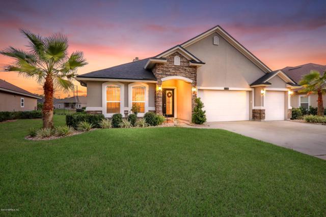 116 Broadbranch Way, St Johns, FL 32259 (MLS #973313) :: Ancient City Real Estate