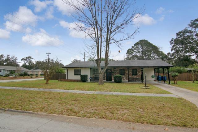 2557 Claro Dr, Jacksonville, FL 32211 (MLS #973314) :: The Hanley Home Team