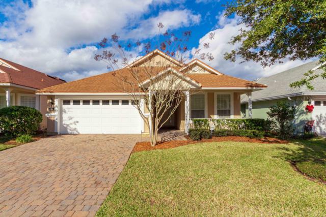 1388 Castle Pines, St Augustine, FL 32092 (MLS #973315) :: Ancient City Real Estate