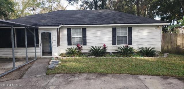 5218 Cemetery Rd, Jacksonville, FL 32210 (MLS #973317) :: Ponte Vedra Club Realty | Kathleen Floryan